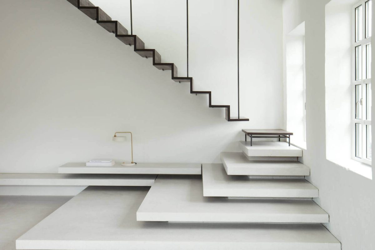 Types Of Staircases That Can Enhance The Appearance of Your Home