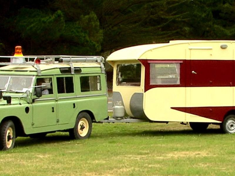 5 Essential Accessories That all Caravans Should Possess