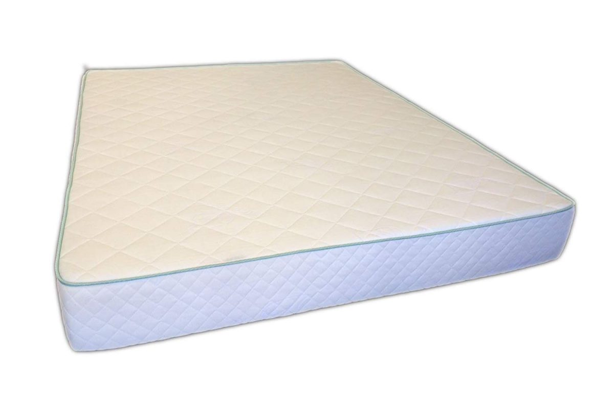 All About Non-Toxic Latex Mattresses