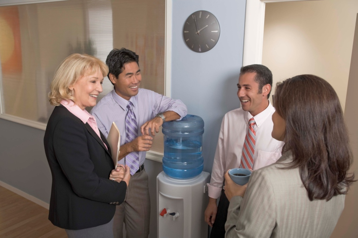 Enhance Your Office Environment With An Office Water Cooler