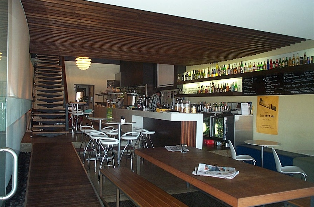 How can Cafe Shopfitters Sydney boost your business and make it stand out?
