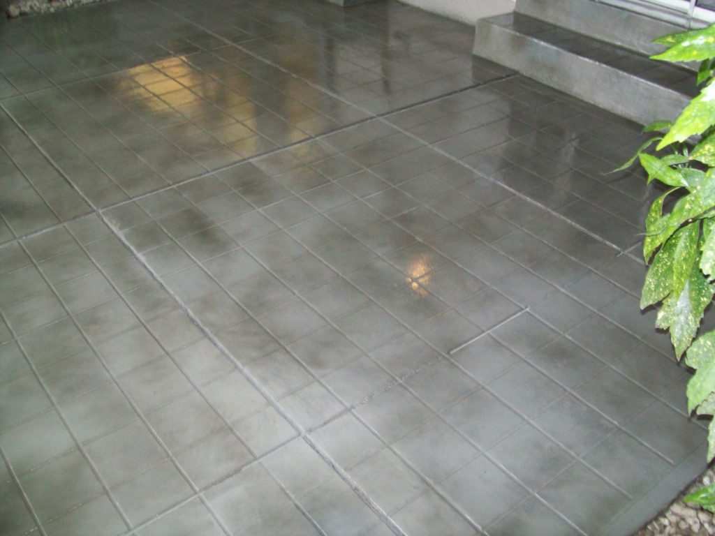 Make Your Building Last Longer By Using Tinted Concrete Sealers