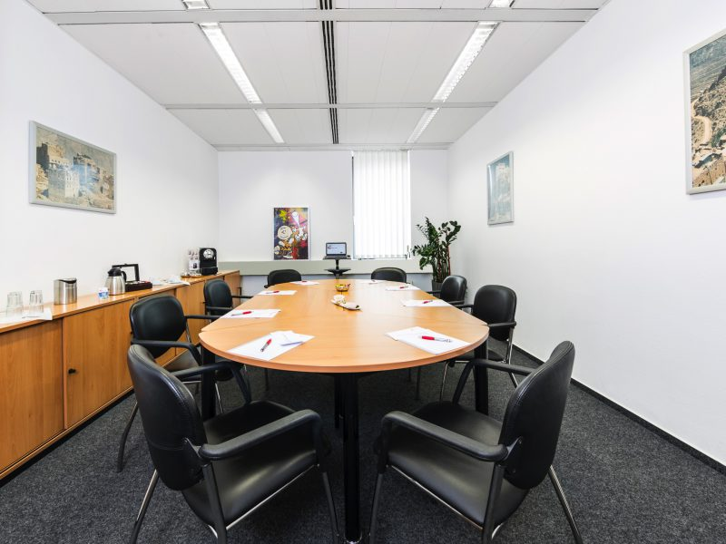 Utilizing Temporary Office Spaces Efficiently