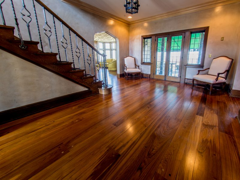 How to Select Floor Sanding Service Provider