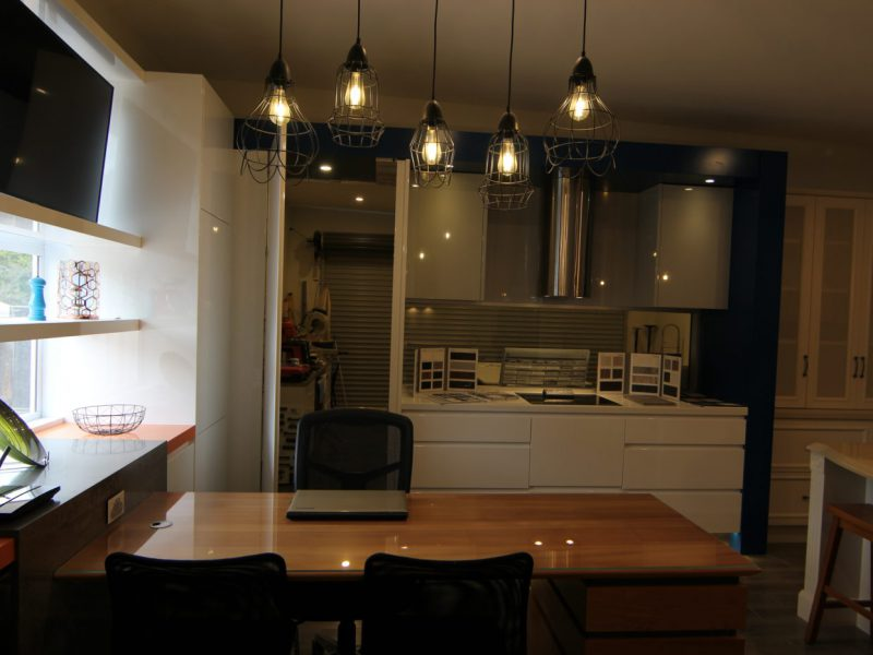 These Space-Saving Kitchen Renovation Suggestions Will Ease Your Effort!