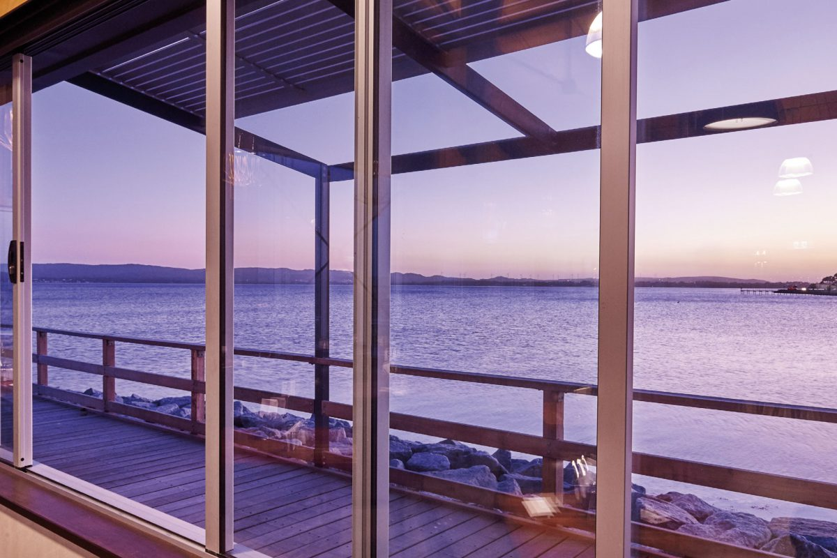 Why Use Aluminium Sliding Windows?
