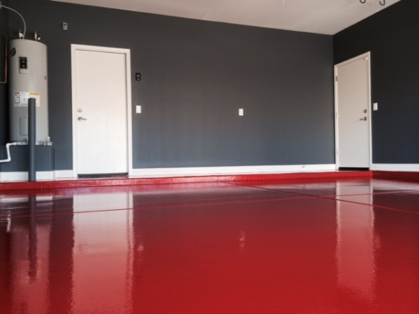 Benefits For Choosing the Non-Slip Epoxy Floor Paint