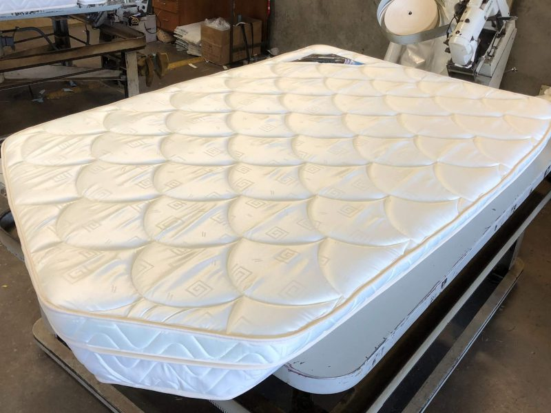 Custom Mattresses; Make Them Your Way