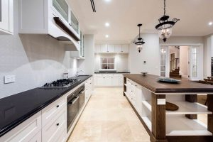 Advantages Of Building a Designer Kitchen In Your Apartment