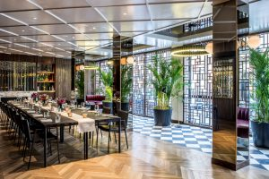 Common Ways To Save on Hospitality Fitout