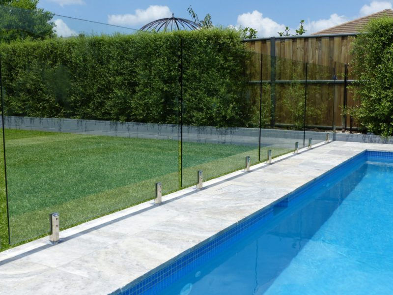 Importance Of Installing Glass Pool Fence