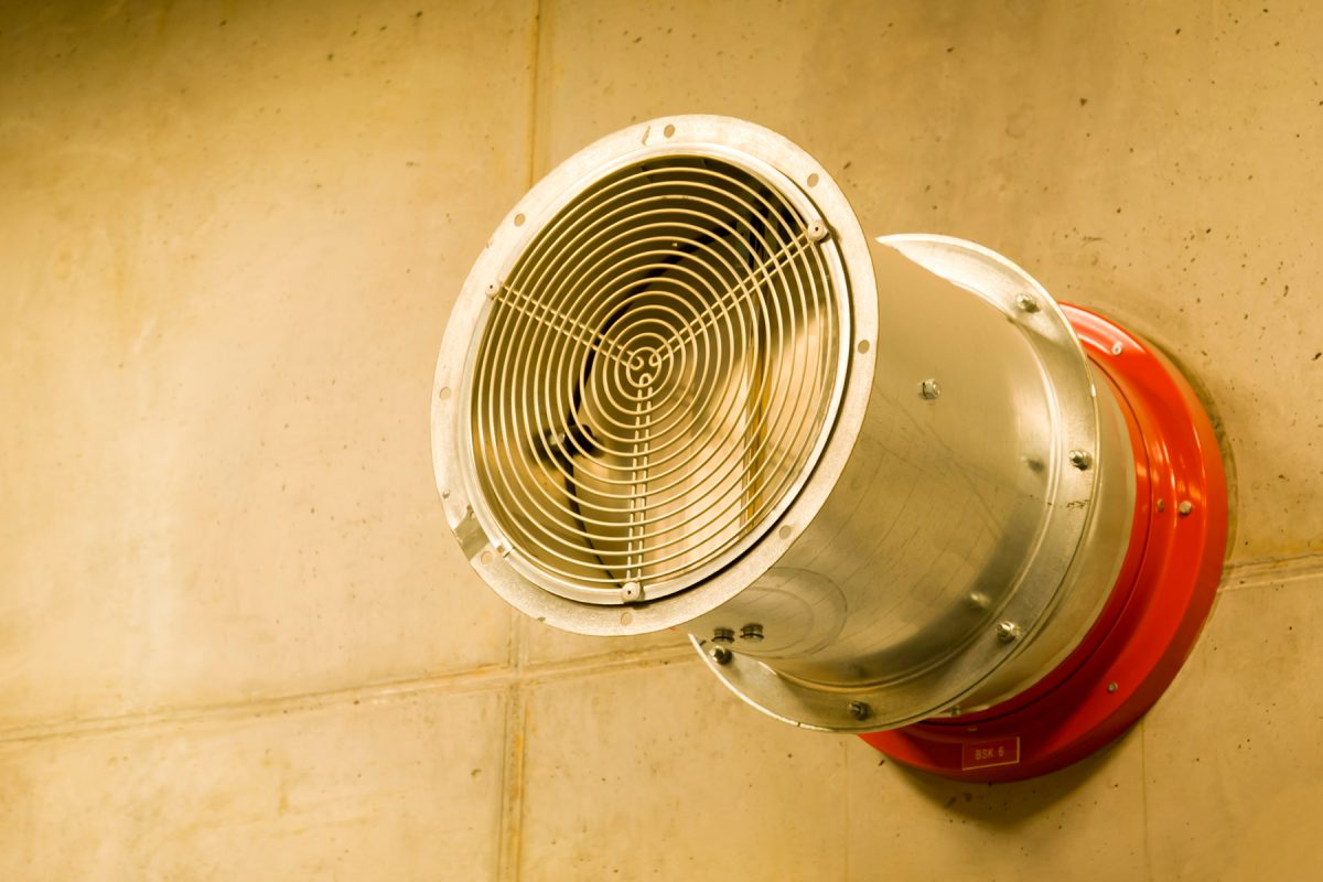 Types Of Fire Alarms And Smoke Alarm Systems