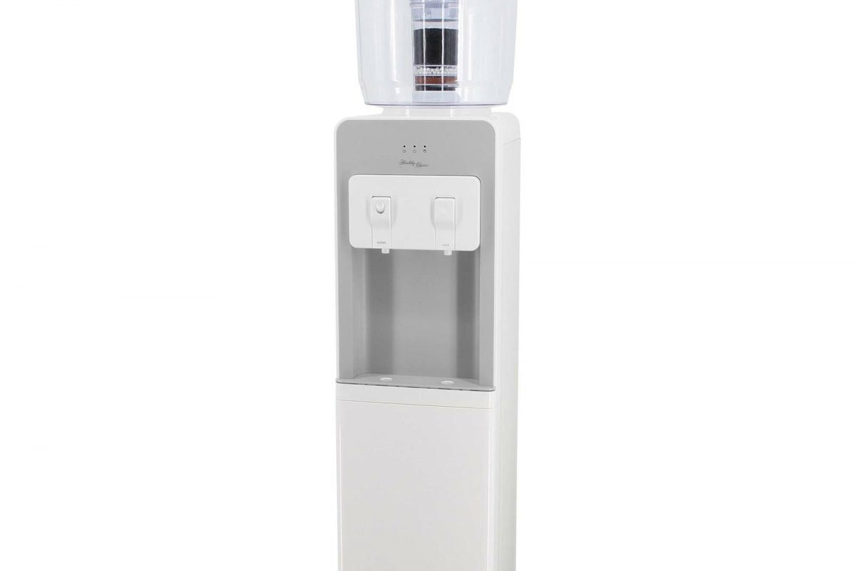 4 Points Of Checklist For Purchasing The Best Water Cooler For Home