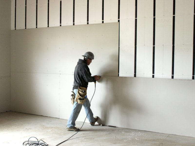 The Need and Advantages of Insulated Panels