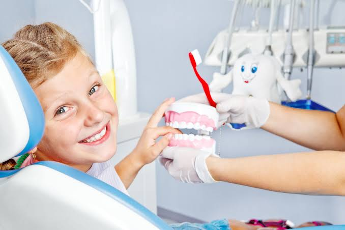 Top 3 Reasons To Take Your Child To A Pediatric Dentist