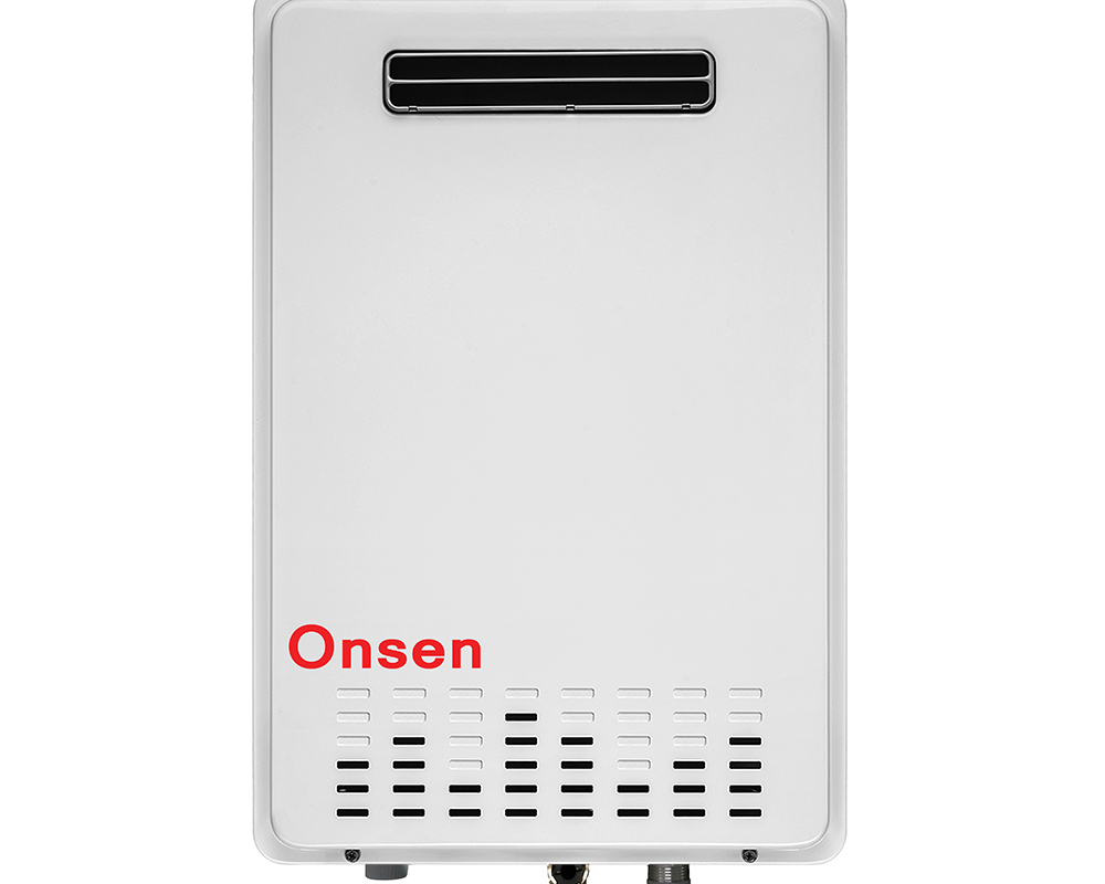 Why Should An Individual Purchase Onsen 26L Hot Water System?