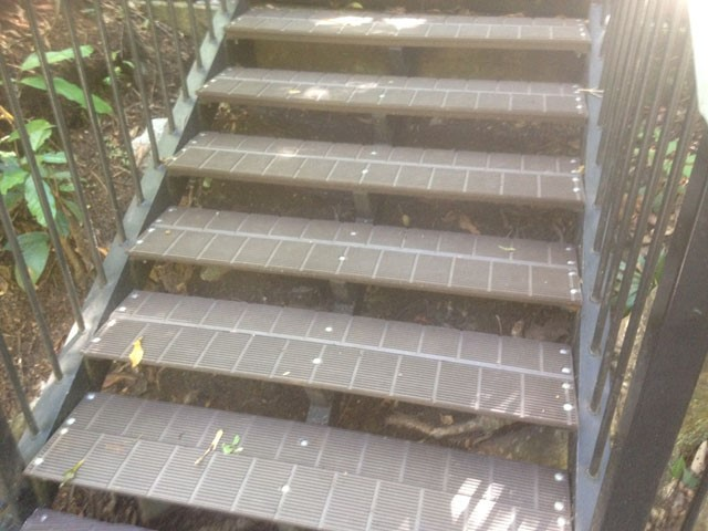 Advantages of Using Stair Treads in Sydney