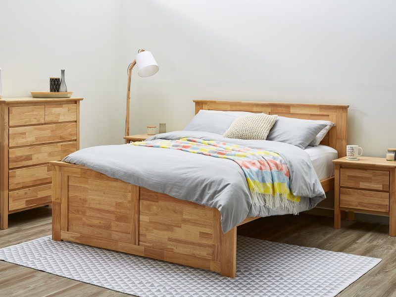 How To Choose A Timber King Bed Frame: 4 Key Points