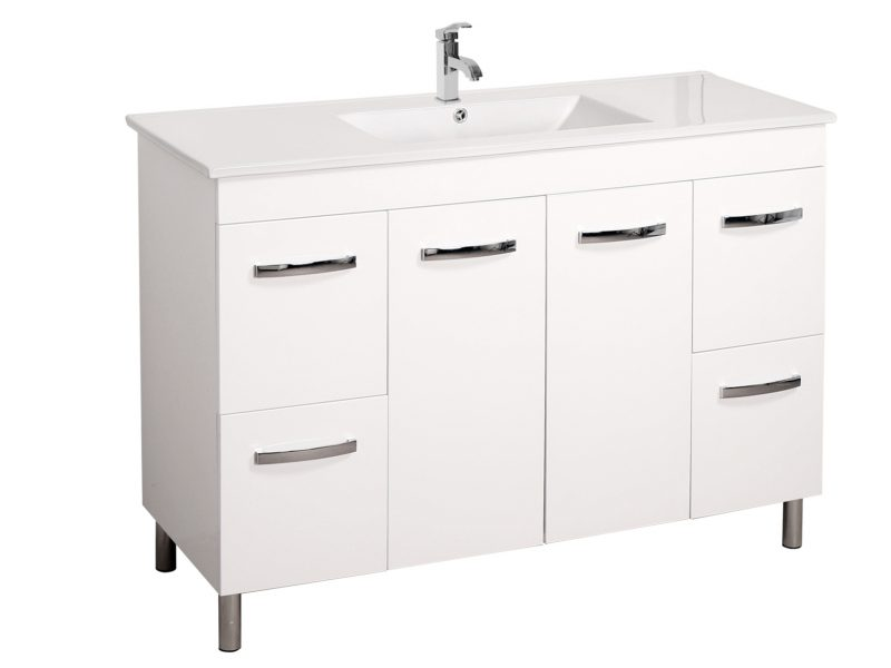 Which Is The Best Material For Waterproof Vanity Cabinets?
