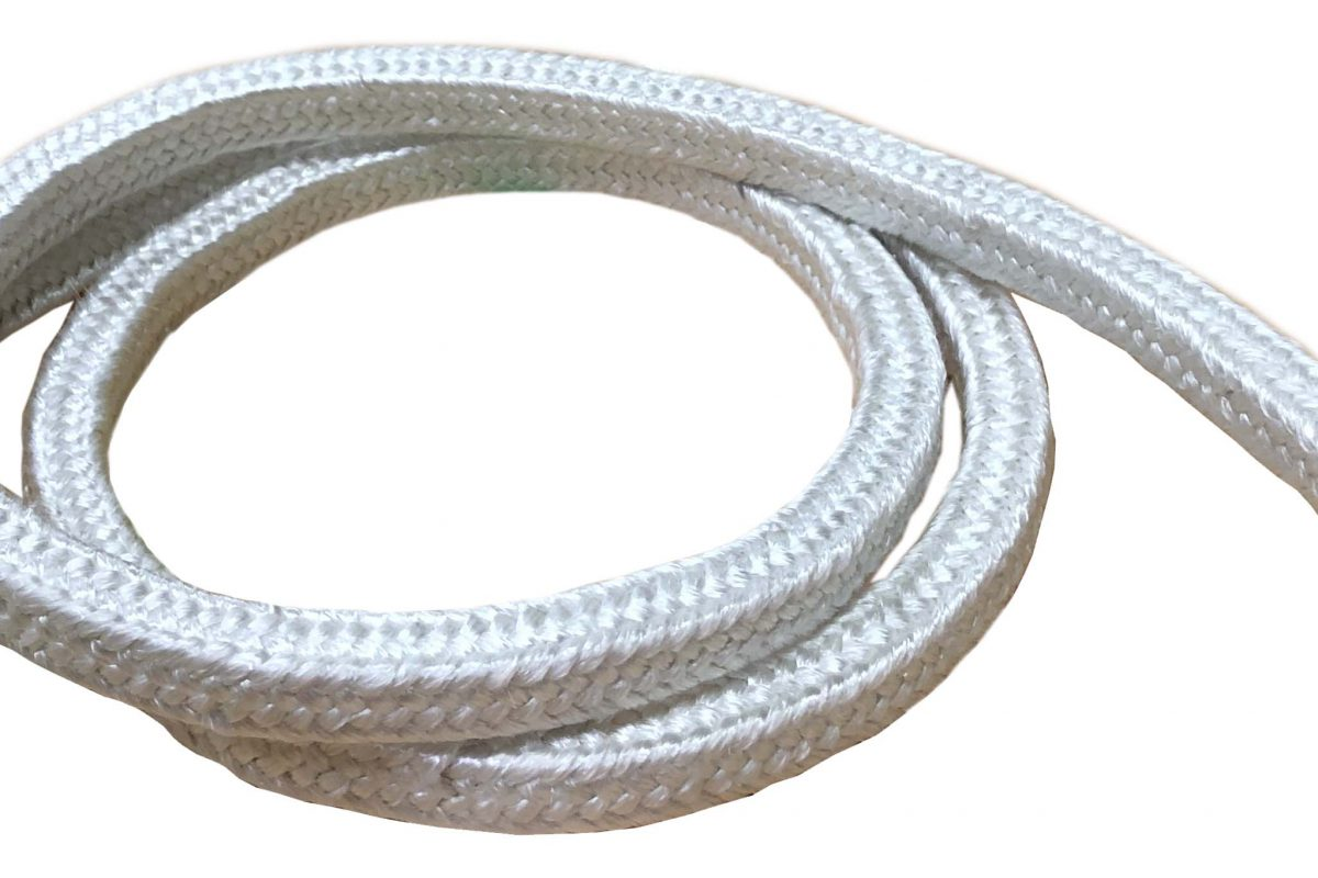 Choose The Best Manufacturer For Fiberglass Braided Rope And PTFE Gasket