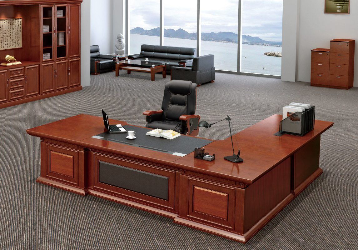 Things To Consider Before You Buy Your Office Furniture