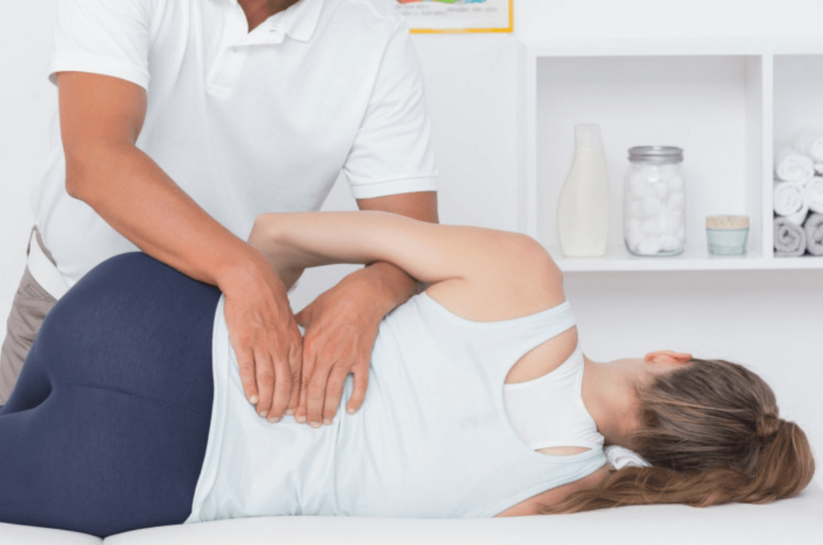 The Pros and Cons of Back Pain Therapy