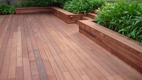Hire the Best Decking Professionals in Ryde