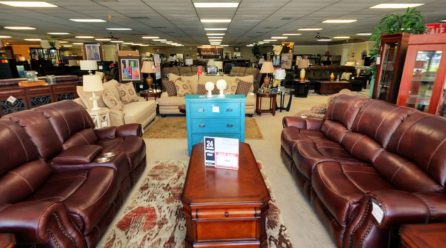 The Art And Craft Of Choosing Furniture Outlets