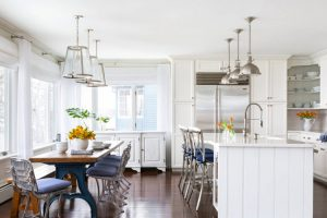 Make Your Kitchen Look Impeccable With Kitchen Renovation in Wahroonga