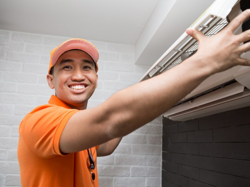 Enjoy Your Air Quality With Commercial Air Conditioners
