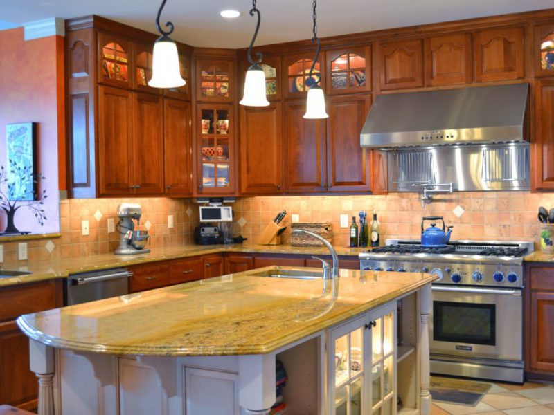 Top 5 Things To Consider For The Tile Selection For The Kitchen Renovation In Richmond