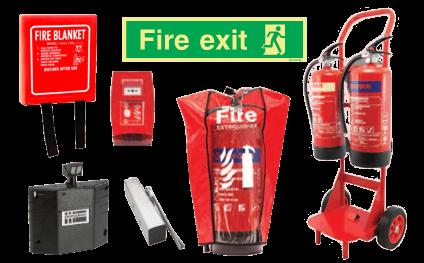 Fire equipment NSW