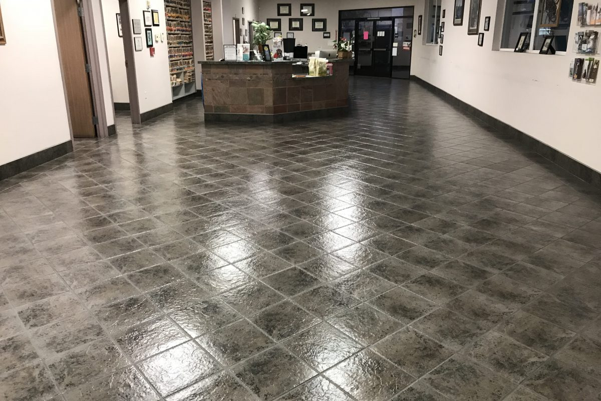 Importance of Non-Slip Treatment For Ceramic Tiles And Porcelain Tiles