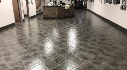 Importance of Non-Slip Treatment For Ceramic Tiles And Porcelain Tiles