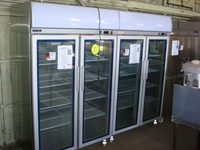 Preventive Maintenance Of Commercial Refrigerators And Freezers In Sydney
