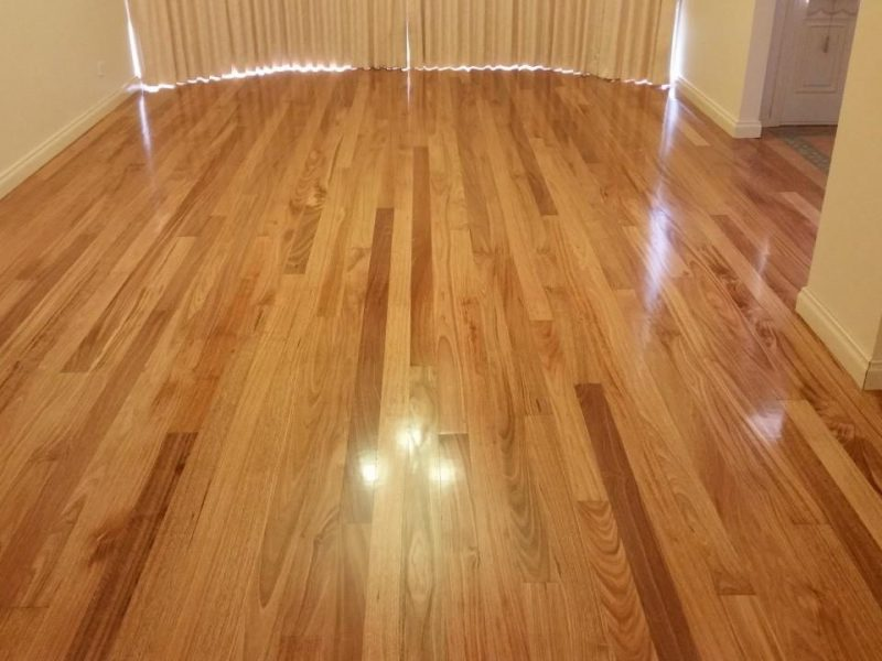 Applications Of Timber Flooring In Caringbah