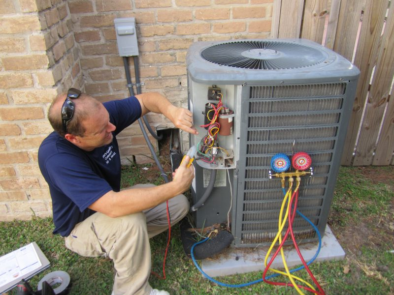 Top 3 Benefits of Air Conditioning Repairs