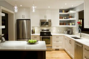 Top 7 Tips For Kitchen Renovations In Sydney & Castle Hill