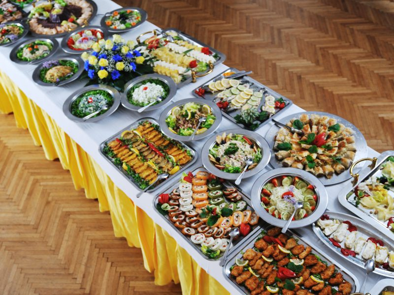 How To Market Your Catering Services?