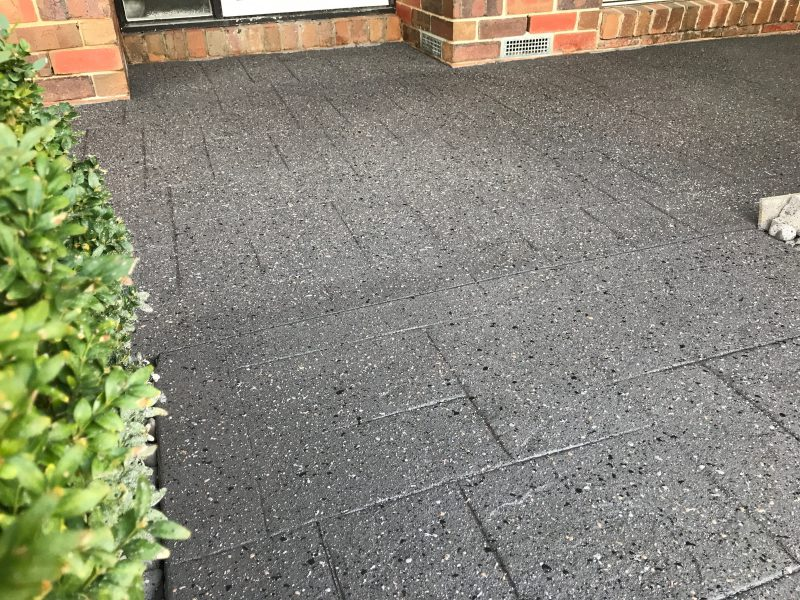 Benefits of Spray-on Concrete Resurfacing