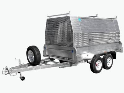 tandem trailers Sydney