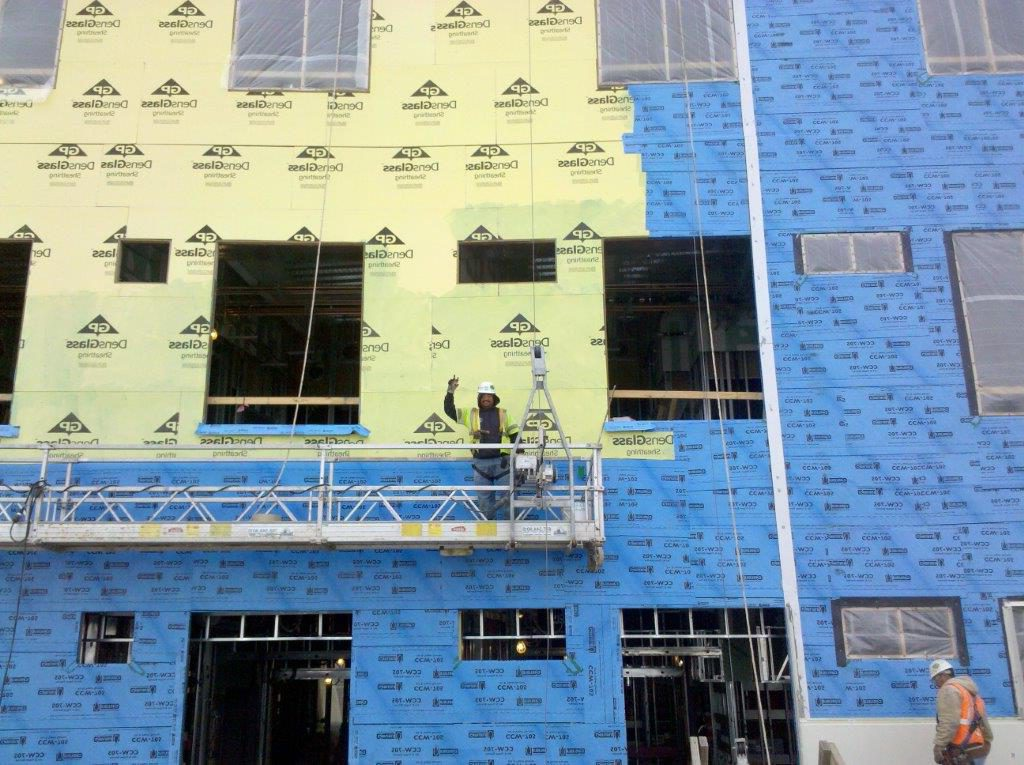 A Complete Guide For Waterproofing Solution For Your Building