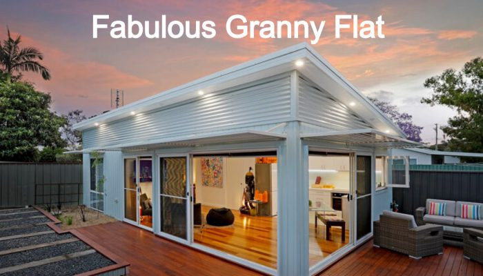 Why Must You Be An Owner-Builder Of Your Granny Flat?