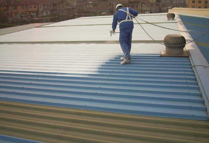 Steps For Waterproofing Your Roof By Yourself