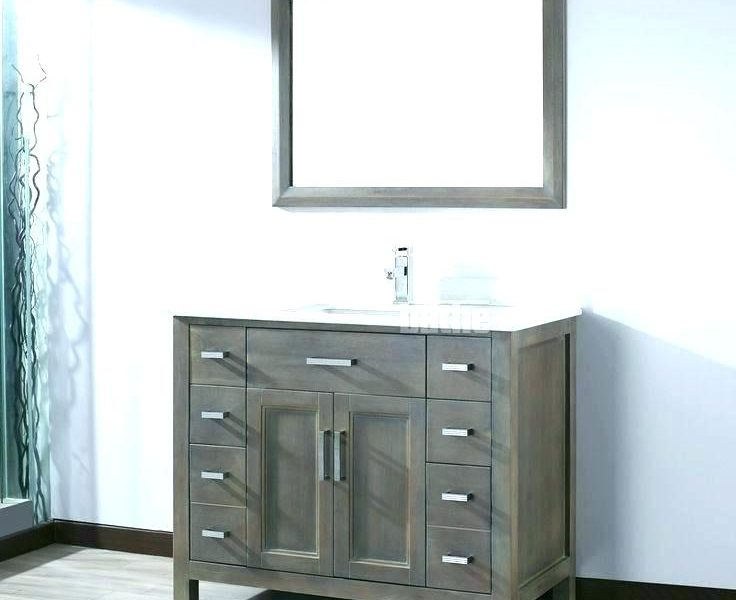 The Guide To Follow While Buying Cheap Vanities From Online Stores