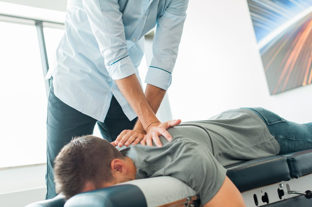 Finding A Reliable Chiropractor In Revesby
