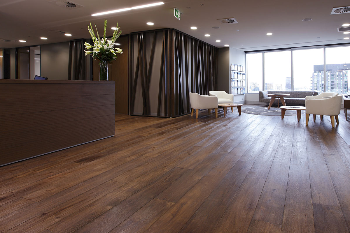 Taking Care Of Timber Flooring In Campbelltown With Few Dos And Don'ts