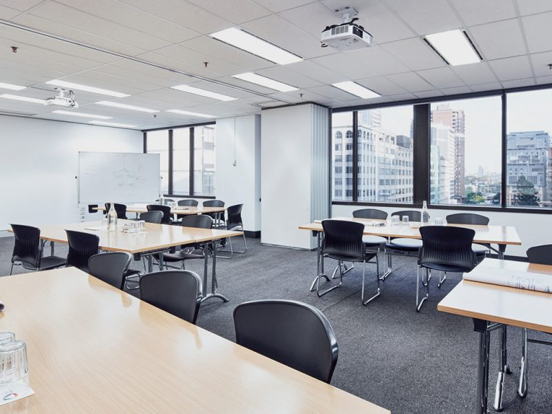 How To Rent The Best Meeting Room?