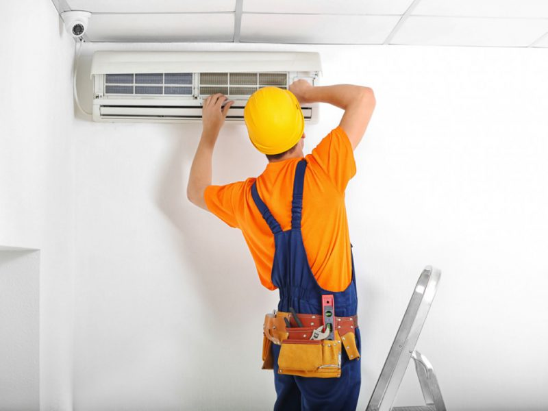 What Are The Different Types of Air Conditioning Repairs?