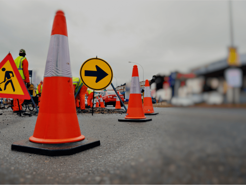 Formulating The Right Traffic Control Plans To Regulate Road Traffic And Prevent Accidents